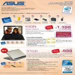 ASUS Notebooks K40IN N10Jb