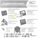 Ban Leong OCZ Vertex Summit XTC Agility ModXsteam Pro