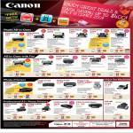 Canon Inkjet Printers Photo All-In-One Fax Professional A3