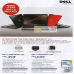 Dell Notebook Inspiron 14z