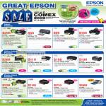 Epson Printers Inkjet Office Photo