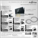 Fujitsu Notebooks LifeBook S6421 S6420 L1010 M2010 Lifestyle Ultraportable Mini
