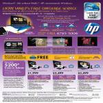 HP Concierge TouchSmart PC IQ527d IQ528d IQ828d