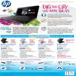 HP Notebooks Mini 110 5101 PC