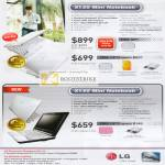 LG X120 Mini Notebook X130