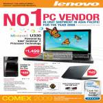 Lenovo Ideapad Notebook U330 G450 H210 Desktop H210
