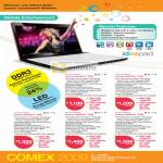 Lenovo Ideapad Notebooks Y450 Mobile Entertainment
