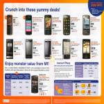 M1 Mobile Phone Deals Nokia Samsung Sony Ericsson Acer Garmin HTC LG