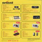Orient MP5 Player JXD981 JXD300 JXD990 HD970 FM360 D1