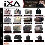 IXA Notebook Bags Netbook Travel Bags Series