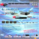 Himedia Media Player K3