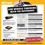 Eastgear SGTrack Live Vehicle Tracking Teltonika GH1202 Tracker FM2200 AVI Terminal