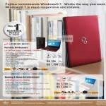 Notebooks Lifebook BH531 DB5W DR5W-6 AH530 DW5W