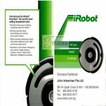 IRobot Roomba Household Cleaning Robot Vacuum Cleaner