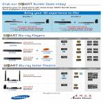 Samsung Blu Ray Players Home Theatre