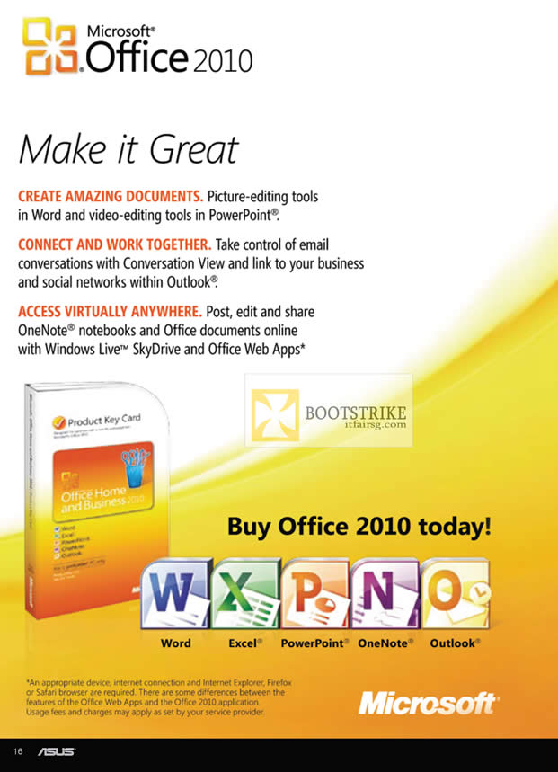 microsoft word brochure