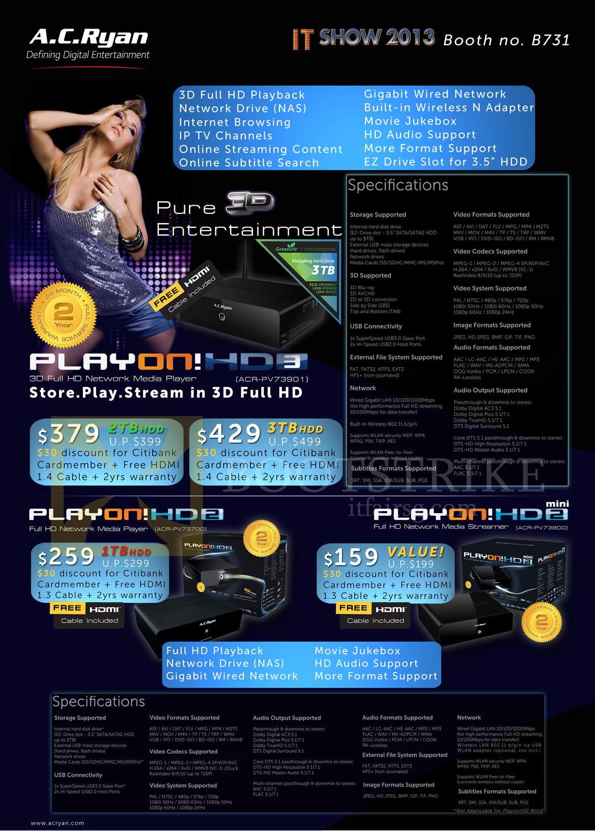 Play 3 Forum