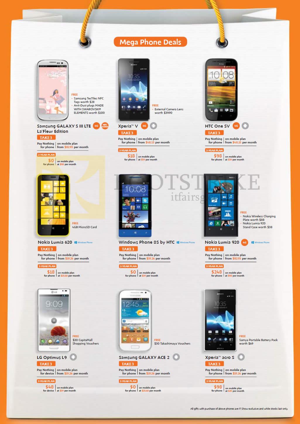 Samsung Mobile Phones Price List