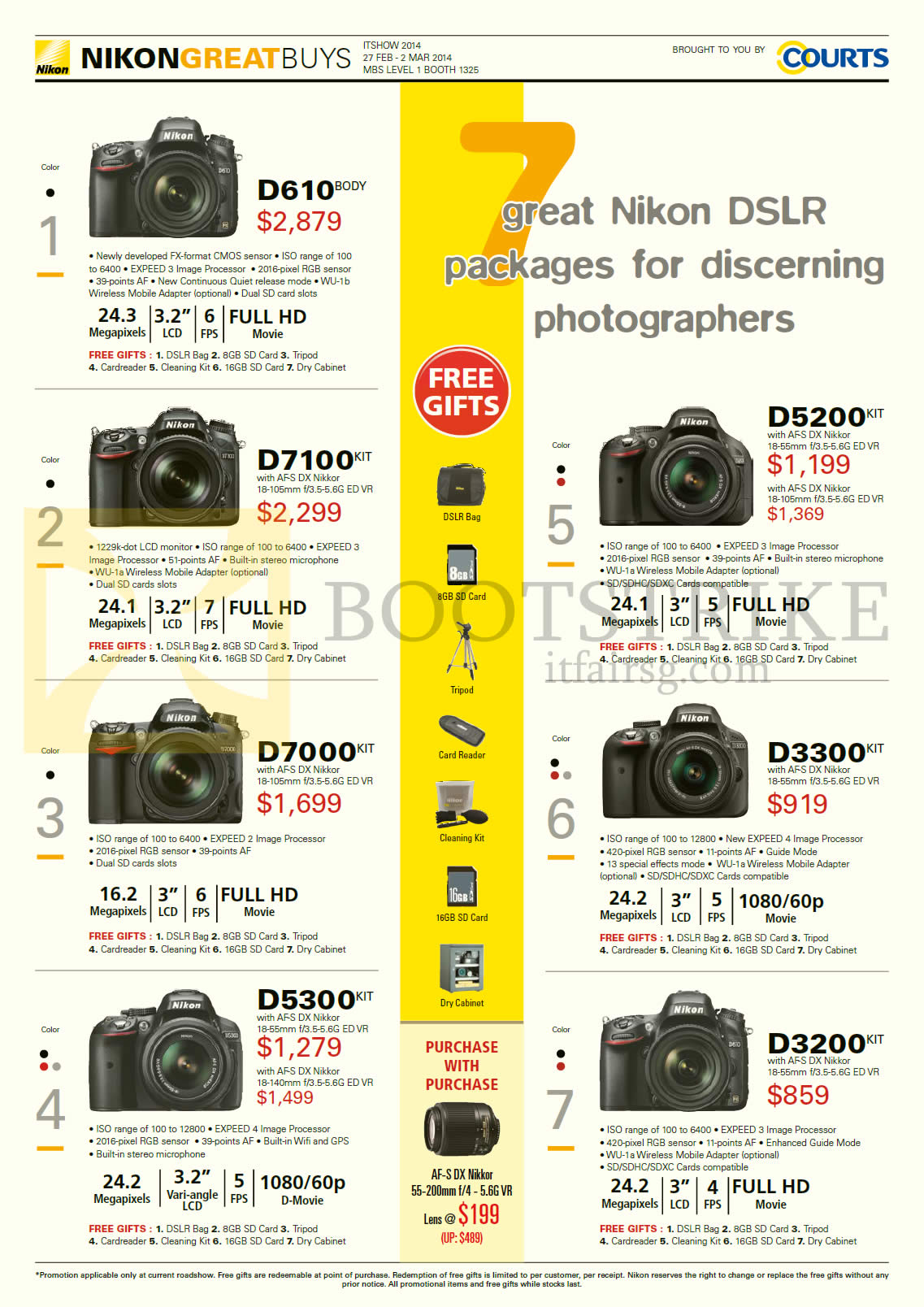 Camera List Of All Nikon Dslr Cameras nikon camera deal in town prices singapore digital cameras 1 v2 aw1 s1 coolpix p530 l29 s2800 s6700 l330 l830 click here