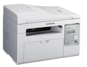 SCX-3400 multi-function laser printer series