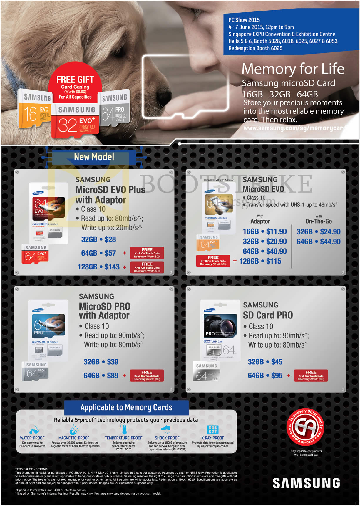 Samsung Memory Microsd Evo Plus Sd Card Pro 16gb 32gb 64gb 128gb Pc Micro 64 Gb With Adapter Show 2015 Price List Image Brochure Of