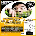 Eastgear GPS Vehicle Tracking SLA Amazon