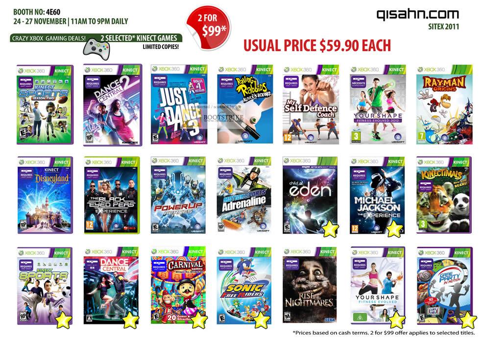 Nintendo 3DS Console, DS Lite, Mario Kart, Super Street Fighter IV