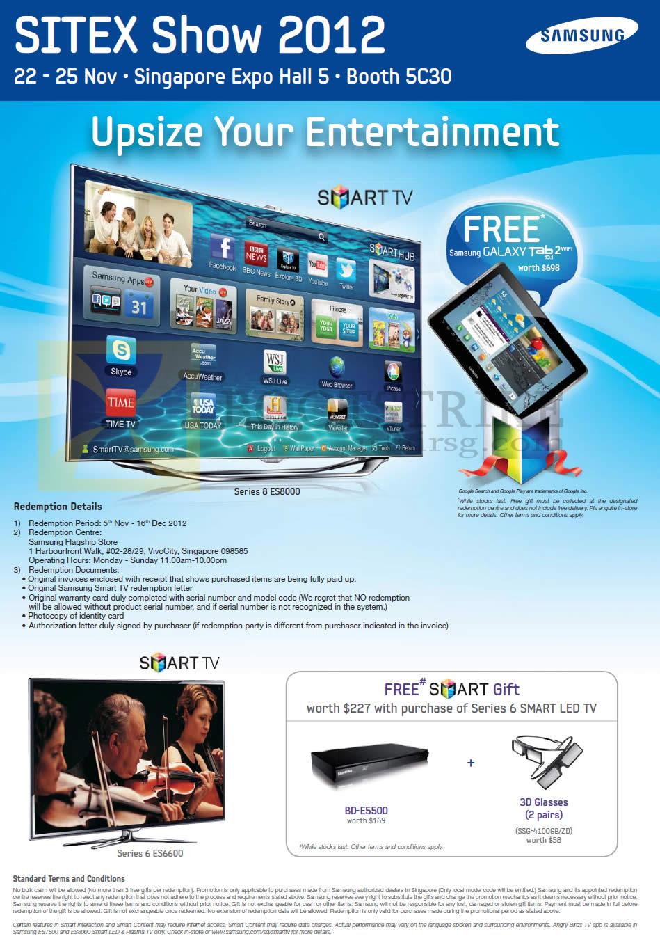 samsung led tv brochure pdf